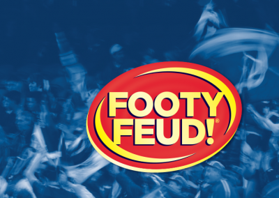 FOOTY FEAUD !